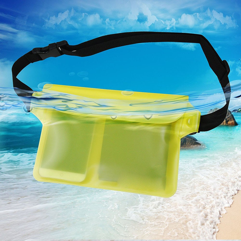 Waterproof Cell Phone Bag, Waterproof Beach Bag, Mobile Phone Waterproof Bag for iPhone 7/7plus /6/6plus