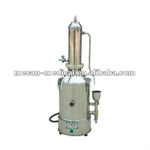 5L/h 10L/h 20L/h water distillation