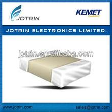 KEMET C0805C242F3GACTU Multilayer Ceramic Capacitors MLCC