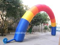 inflatable clown cartoon