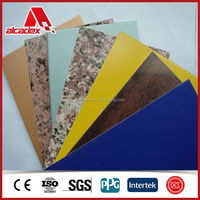 Stone and Marble, Granite Aluminum Composite Panel ACP