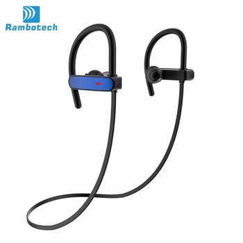 RU10 free sample wholesale headphones sport colorful stereo wireless earphones bluetooth for ipod