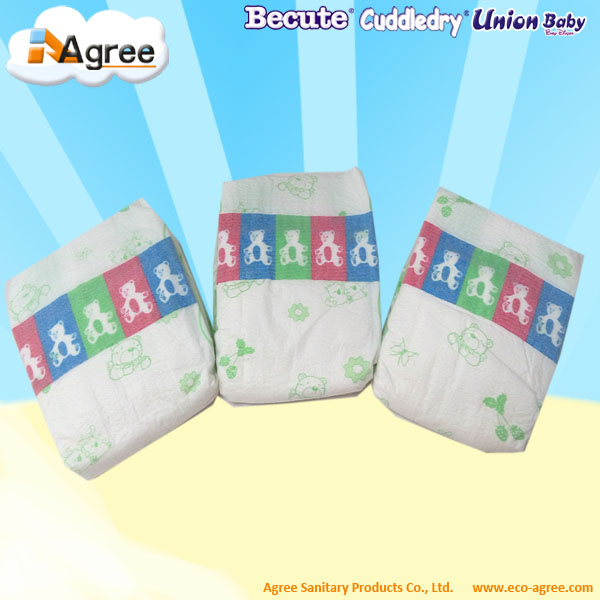 Quality Crazy Selling real cotton cloth diaper baby
