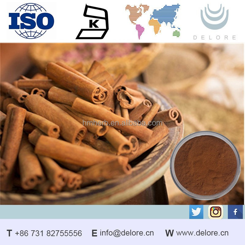 Import cheap goods from china Cinnamon Flavones