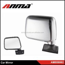 customized new deign car side mirror with high-quality