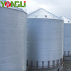 serviceable maize rice storage steel silo