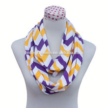 2017 Mardi Gras Beads Warm Fleece Scarf