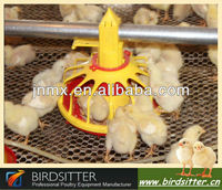 full automatic chicken and broilers use poultry feeding equipment