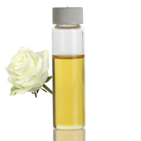 Bulgarian 100% pure white rose extract high quality healthy organic rose essential oil