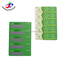 Alibaba China multi-pin prepaid calling phone card scratch card