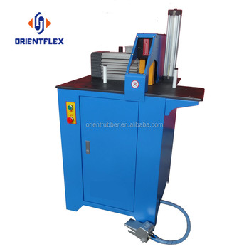 Wholesale cheapest price flexible high pressure hose cutting machine RT-350B manufacturer supplier