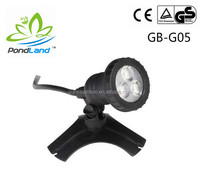 3pcs High power LED garden spotlight IP68 waterproof GB-G05