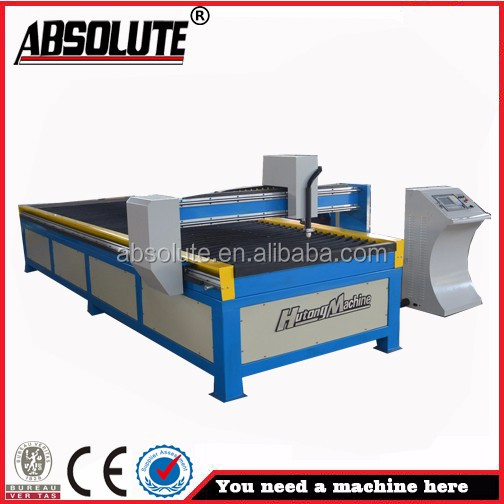 ABSOLUTE brand 1390 co2 laser cutter hot and cold care label cutter