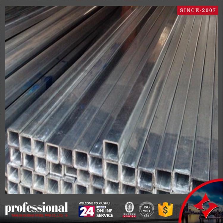 Square Metal Post 4x4 galvanized square metal fence posts galvanized steel pipe