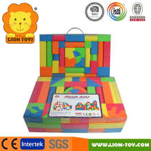 Large toy blocks Foam Eva toy Blocks Educational toy blocks for Kids