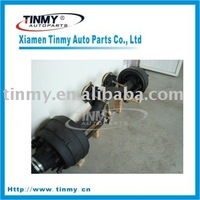 Complete Trailer Rear Axle