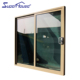 superhouse australia AS2047 standard Aluminium sliding windows and doors