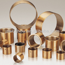 Sleeve Bushings Good Quality Brass Bushing