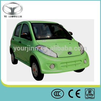 60 V 2200 W électrique mini voiture made in china