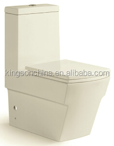 KS-3033 one piece ceramic toilet american standard toilet parts