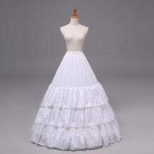 Hot Sale Cheap Bridal Dress Petticoat Wedding Dress Petticoats 8888