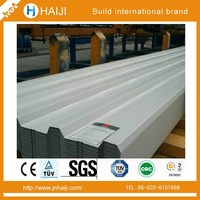 corrugated steel sheet container The products made in China