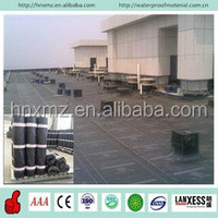 High Quality 3mm 4mm SBS Modified Bitumen Waterproof Coil Material for Roofs