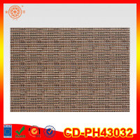 2014 new fashion china supply wipe clean placemats