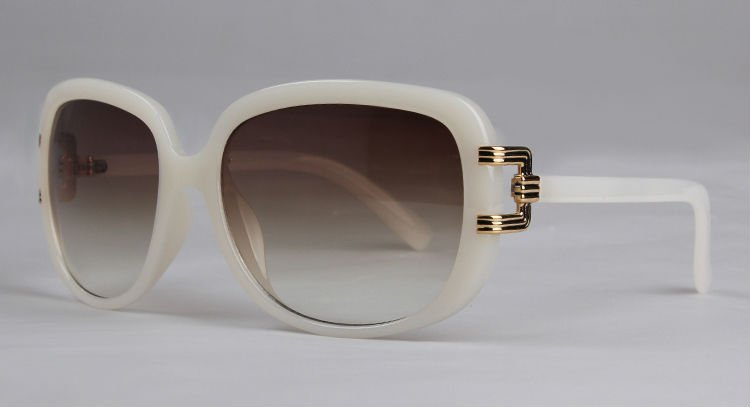 2012 accessories color code glasses fashion