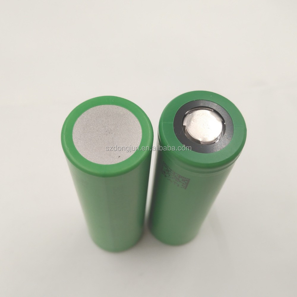 VTC6, 3000mah, 3.7V rechargeable Li-ion battery for vaping