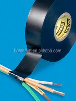 3M Scotch Vinyl Electrical Tape 33 , 0.18mm, Black ,19mmX20M per roll (customized size available)