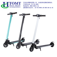 HTOMT Self balance scooter 2 wheels smart miniPRO Hoverboard 2017 electric scooter parts