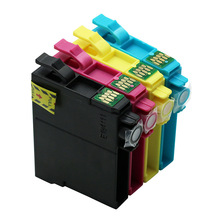 Manufacturer direct supply T1191-T1194 Compatible refillable ink cartridge for epson t1100