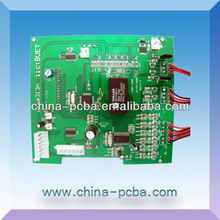 Power supply PCB Board FR4 94V0 PCB and PCBA by Shenzhen top notch PCB manufacturer