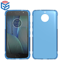 Smart Gadgets Soft Full Clear TPU Case For Motorola For Moto G5S Plus G Plus 5th Gen XT1803 XT1605 XT1606