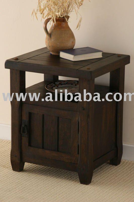 Wood Bed Side Table Mango Sheesham Furniture Manufacturers India Durability  Usa . Sheesham Wood Furniture ...