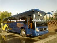 Changan 11m labor bus