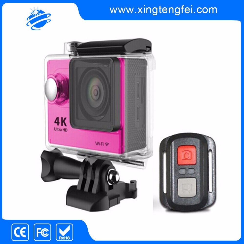 Original EKEN H9 / H9R remote Action camera Ultra HD 4K go waterproof pro camera
