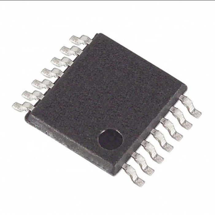 MAX4620EUD+T#ESD-Protected,Low-Voltage, Quad, Single-pole/Single-throw (SPST) CMOS Analog Switch ICs,Electronic Component