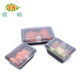 Disposable pp plastic take away bento packaging lunch box