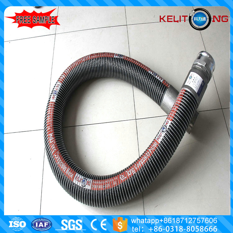 Composite hose industrial hose for delivery oil and gas