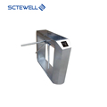 access tripod turnstile card for channel gate control management