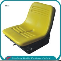 Competitive price fiat tractor 480 seat with CE certificate made in China,agricultural machine part replacement