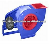 C6-46 type Industrial Ventilation Air Blower