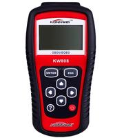 Code Reader Type diagnostic tools obd2 diagnostic code scanner for all obdii vehicle