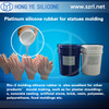 life casting silicone rubber for doll artificial vagina , rtv2 silicone rubber for adult sex toys