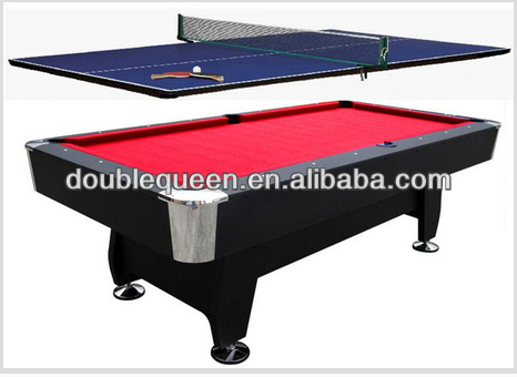 inflatable pool table with 12mm table tennis table top
