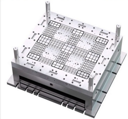 Design High Quality Plastic Pallet Mould ,Mold <strong>Injection</strong> For Pallet