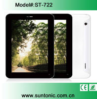 New 7 inch Dual Core Tablet PC allwinner A20 512M 8GB/16GB