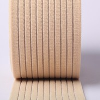 breathable mesh elastic band for medical